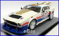 Tecnomodel Mythos 1/18 Scale TM18-117C Aston Martin AM V8 Silverstone 6H'80 #10
