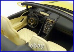 Top Speed 1/18 Scale TS0230 Aston Martin Vanquish Zagato Speedster